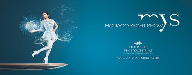 Navalmartin at Monaco Yacht Show